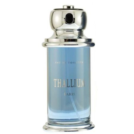 Thallium Paris Bleu - Perfume Masculino - Eau de Toilette - 100ml