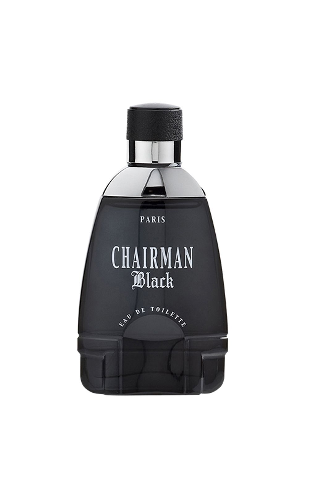 Foto 1 - Chairman Black Paris Bleu - Perfume Masculino - Eau de Toilette - 100ml