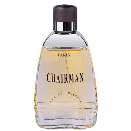 Chairman Paris Bleu - Perfume Masculino - Eau de Toilette - 100ml