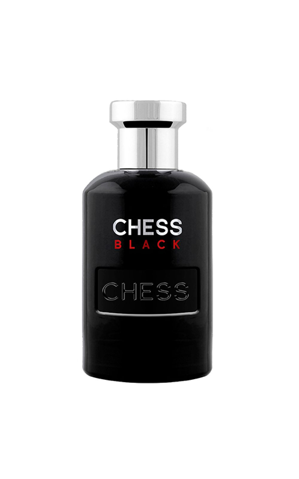 Foto 1 - Chess Black Paris Bleu - Perfume Masculino - Eau de Toilette - 100ml