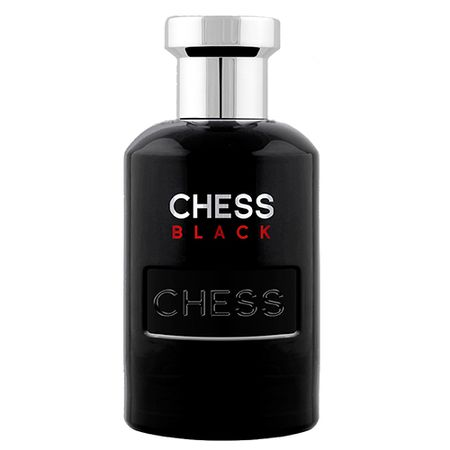 Chess Black Paris Bleu - Perfume Masculino - Eau de Toilette - 100ml