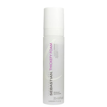 Sebastian Thickefy Foam - Tratamento Hidratante - 200ml