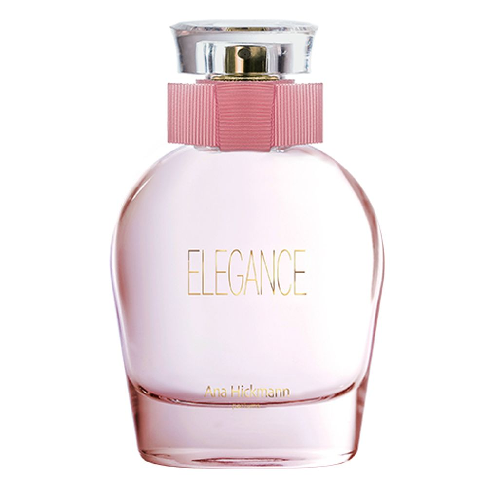 aeb914c785105 Perfume Elegance Ana Hickmann Feminino - Época Cosméticos