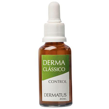 Derma Clássico Control Dermatus - Rejuvenescedor Facial - 30ml