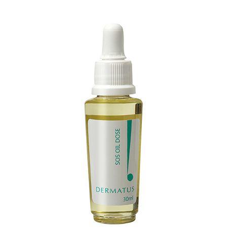 S.O.S Oil Dose Dermatus - Hidratante Capilar e Corporal - 30ml