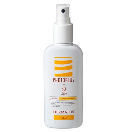 Photoplus Loção FPS30 Dermatus - Protetor Solar - 120ml