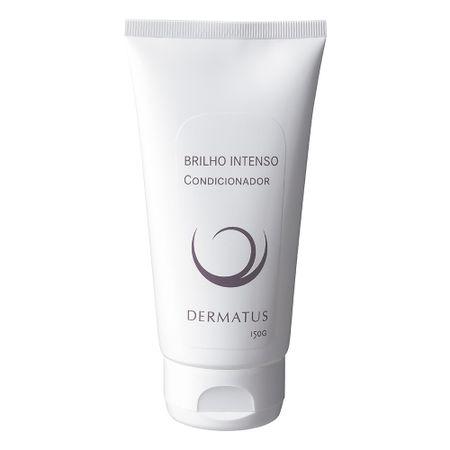 Brilho Intenso Dermatus - Condicionador Iluminador - 150g