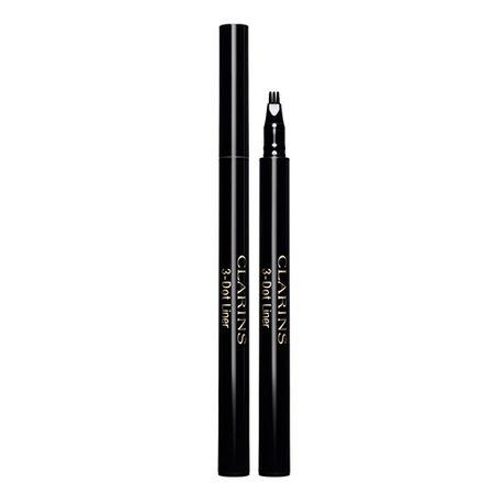 Dot Liner Clarins - Delineador - 01 Black