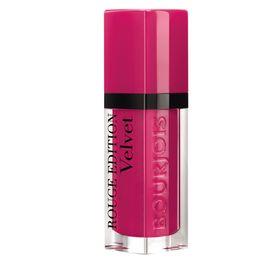 rouge-edition-velvet-bourjois-batom-06-pink-pong