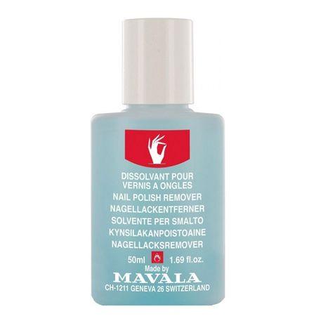 Nail Polish Remover Blue Mavala - Removedor de Esmaltes - 100ml