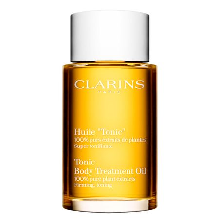Tônico Corporal Clarins Huile Tonic - 100ml