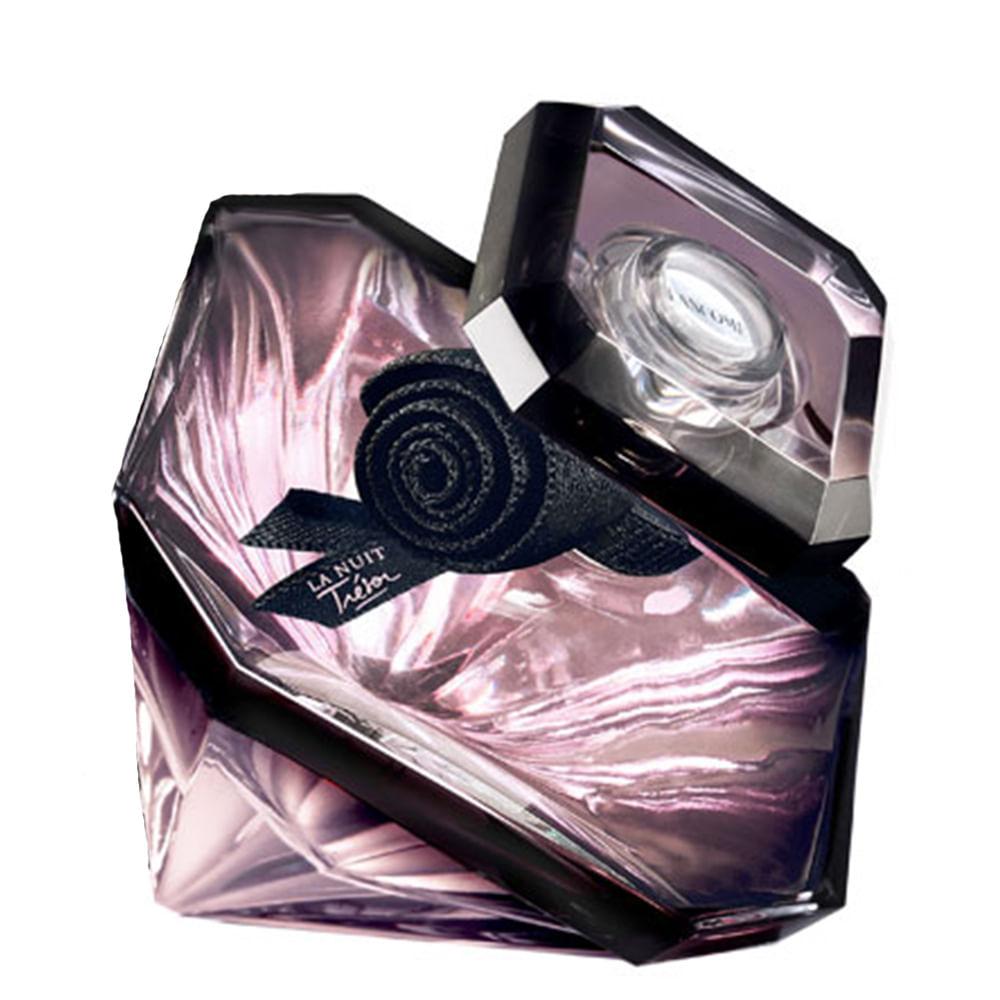 7ff04d7bb Perfume La Nuit Trésor Lancôme Feminino - Época Cosméticos