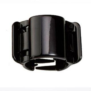classic-linziclip-prendedor-para-cabelos-black-solid