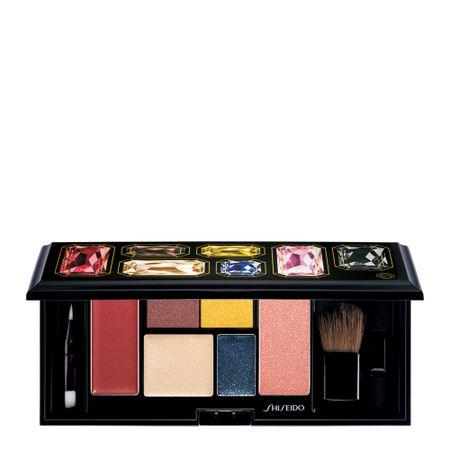 Sparkling Party Palette Shiseido - Estojo de Maquiagem - Estojo de Maquiagem