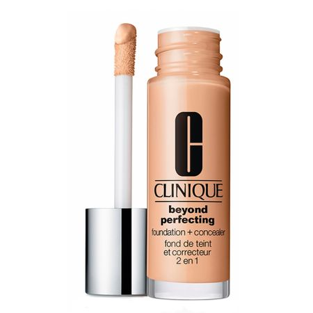 Beyond Perfecting Clinique - Base Corretiva - Ivory