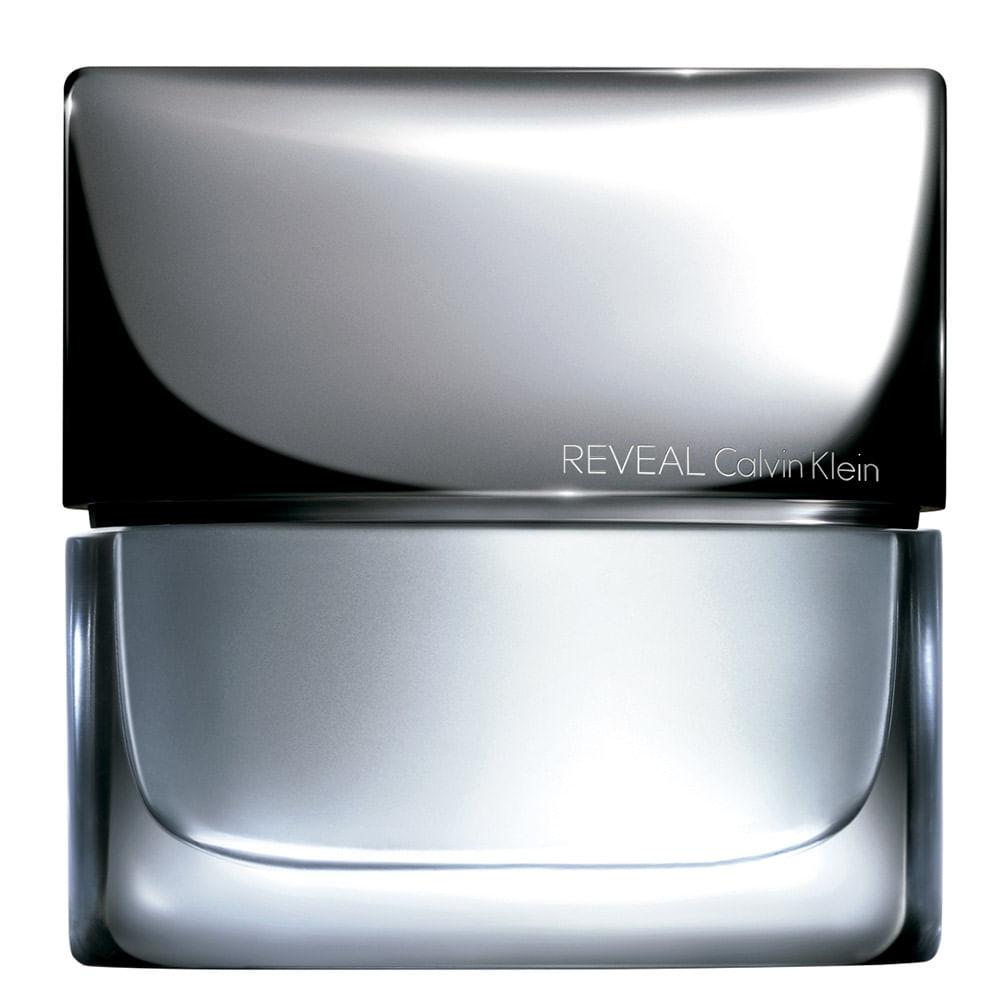Perfume Reveal Men Calvin Klein Masculino - Época Cosméticos f9e572e1a3
