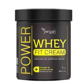 power-whey-fit-cream-yenzah-mascara-reconstrutora-para-os-cabelos-1kg