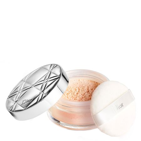 Diorskin Nude Air Loose Powder Dior - Pó Facial - 020 - Light Beige