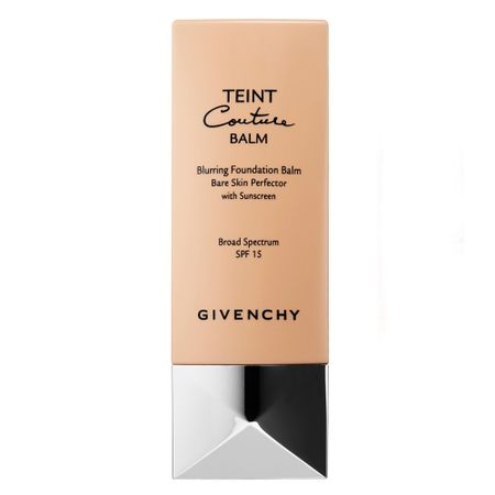 Teint Couture Blurring Foundation Balm Givenchy - Base - 08 - Nude Amber