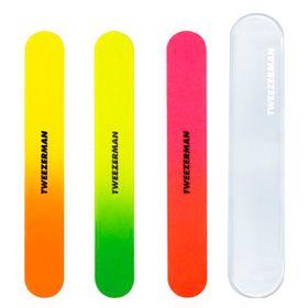 neon-filemates-tweezerman-lixa-de-unha