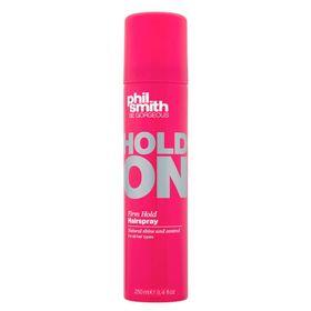hold-on-firm-hold-hairspray-phil-smith-spray-fixador