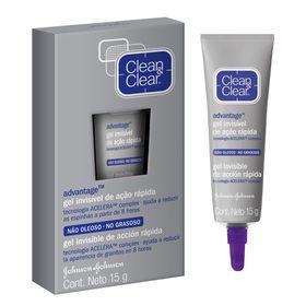 advantage-gel-antiacne-de-acao-rapida-clean-e-clear-tratamento-para-acne