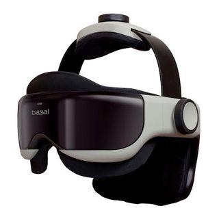 iDream1260 Basall - Massageador de Cabeça Branco - COD. 030921