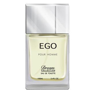 Ego Pour Homme Eau de Toilette Dream Collection - Perfume Masculino 100ml - COD. 030891