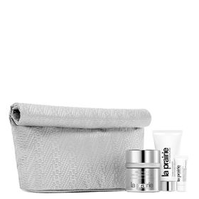 the-anti-aging-collection-la-prairie-kit-creme-antirrugas-50ml-creme-de-olhos-antirrugas-3ml-espuma-de-limpeza-50ml