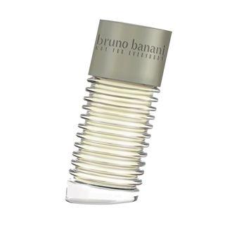 Bruno Banani Man Eau de Toilette Bruno Banani - Perfume Masculino 50ml - COD. 030967