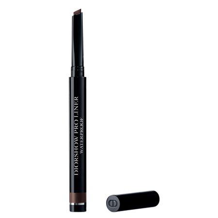 Diorshow Pro Liner Waterproof Dior - Lápis Delineador - 582 - Brown