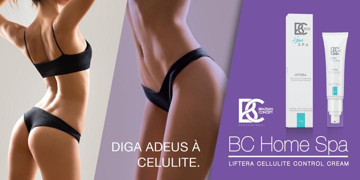 Brazilian Concept