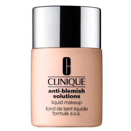 Anti-Blemish Solutions Liquid Makeup Clinique - Base Liquida - Fresh Cream...