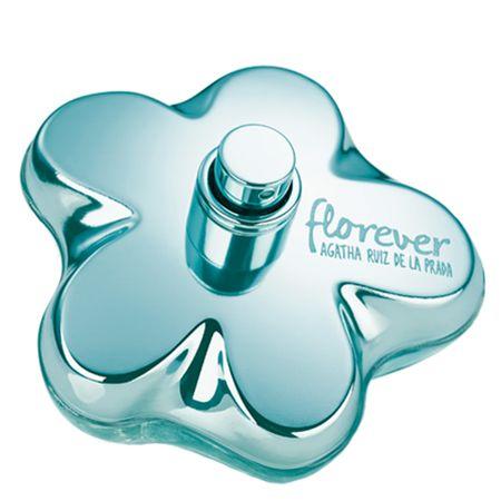 Florever Agatha Ruiz de la Prada - Perfume Feminino - Eau de Toilette - 50ml