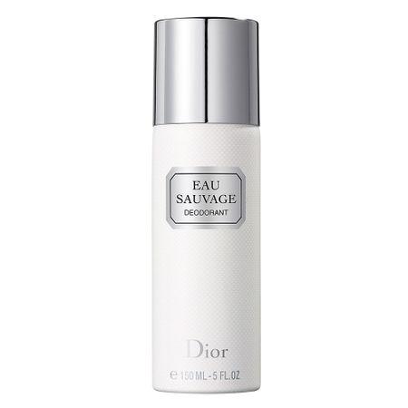 Eau Sauvage Spray Deodorant Dior - Desodorante Masculino - 150ml