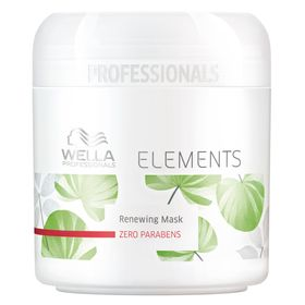elements-renewing-mask-150ml-wella-mascara-reconstrutora