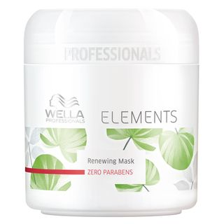 elements-renewing-mask-150ml-wella-mascara-reconstrutora