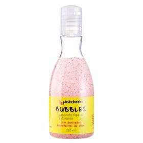 bubbles-pink-cheeks-sabonete-liquido-esfoliante