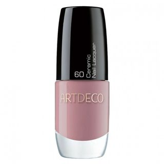 Ceramic Nail Lacquer Artdeco - Esmalte 60 - Pink Daylily - COD. 031420