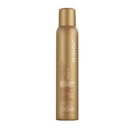 Joico K-Pak Color Therapy Dry Oil Spray - Tratamento Reconstrutor - 212ml