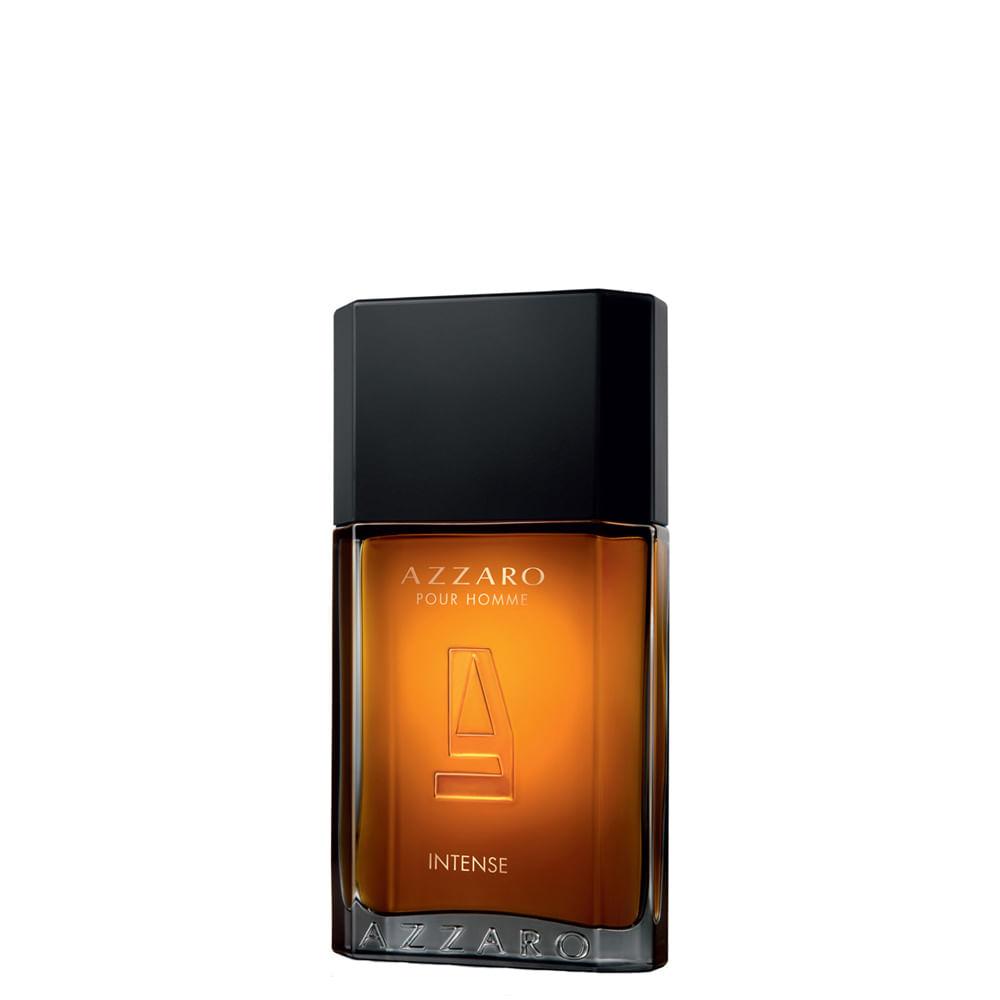 877fa70e59 Perfume Azzaro Pour Homme Intense Azzaro Masculino - Época Cosméticos