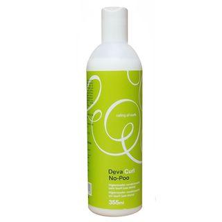 Higienizador Condicionante Sem Espuma No - Poo Deva Curl - Condicionador Hidratante 355ml - COD. 031571