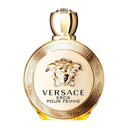 Versace Eros Pour Femme Versace - Perfume Feminino - Eau de Parfum - 50ml