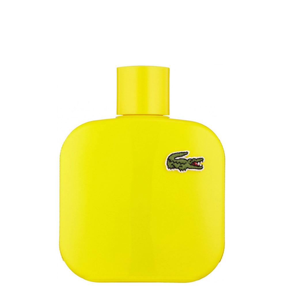 435dbf620dacf Época Cosméticos · Perfumes · Perfume Masculino. eau-de-lacoste-l-12-12-jaune-optimist  ...