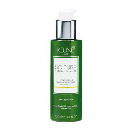 Keune So Pure Moisturizing Overnight Repair - Tratamento - 150ml