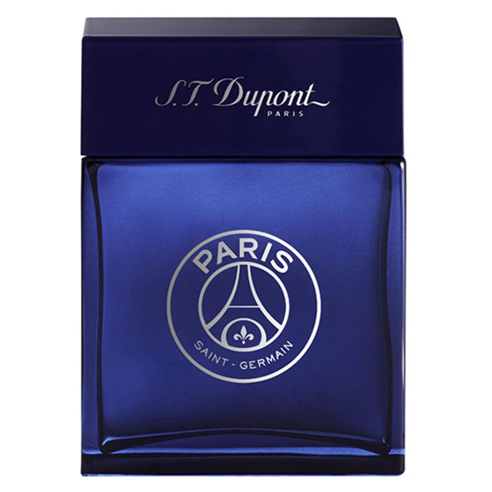 156feae6343f3 Época Cosméticos · Perfumes · Perfume Masculino.  paris-saint-germain-eau-de-toilette-pour-homme ...