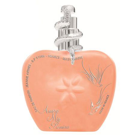 Amore Mio Passion Jeanne Arthes - Perfume Feminino - Eau de Parfum - 100ml
