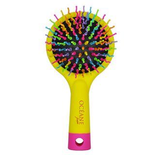 mini-escova-redonda-almofadada-amarelo-oceane-escova-de-cabelo