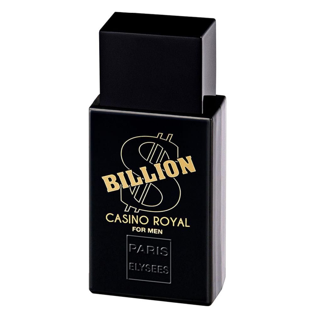 Época Cosméticos · Perfumes · Perfume Masculino.  billion-casino-royal-edt-100ml-paris-elysees ... f8fa40919e9