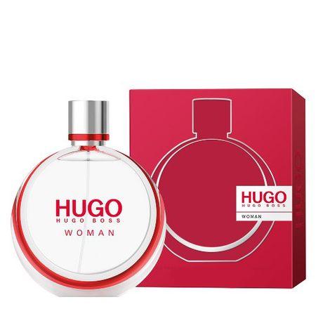 Hugo Woman Hugo Boss - Perfume Feminino - Eau de Parfum - 30ml